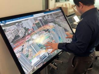 digital twins cities