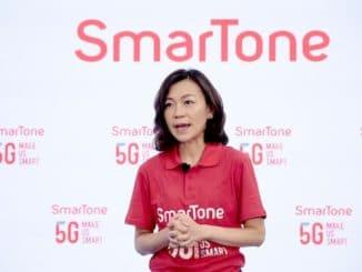 smartone 5G