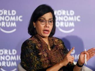 Indonesia VAT digital servuces