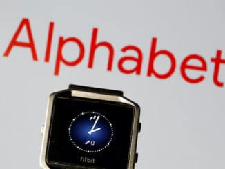 antitrust regulator Google Fitbit