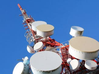 India telecom equipment