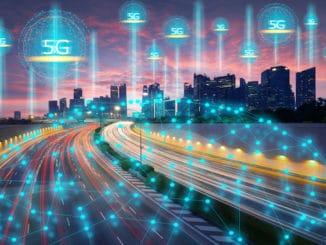 StarHub 5G spectrum