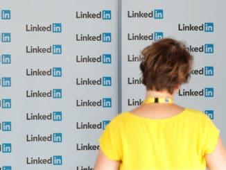 LinkedIn sued
