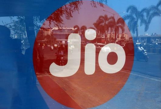 Google Jio Platforms