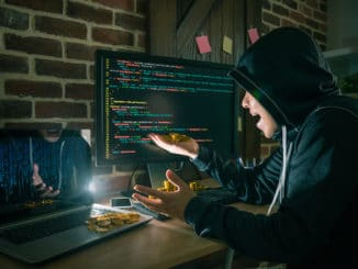 cybercriminals cybersecurity