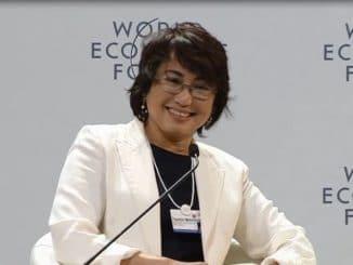 Datuk Yasmin Mahmood