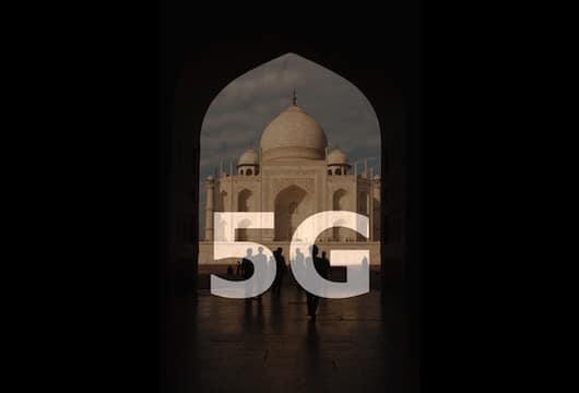Reliance Jio Infocomm 5G