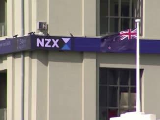 New Zealand stock exchange