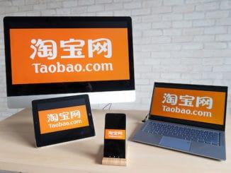 Taobao Taiwan