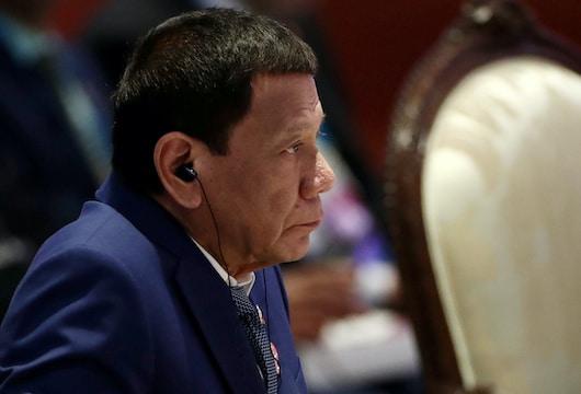 facebook duterte philippines