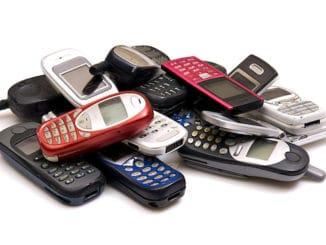 2G phones