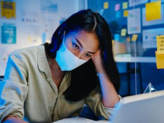 workers burnout