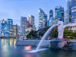 ByteDance Singapore