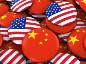 SMIC US China