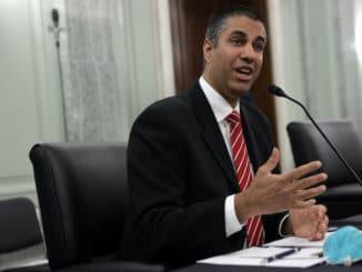 FCC Chairman net neutrality repeal