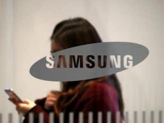 Samsung results
