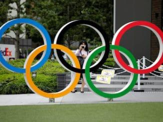 Tokyo Olympics cyberattacks