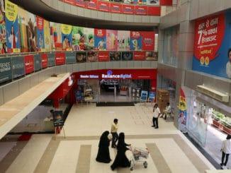 Future Retail Reliance India
