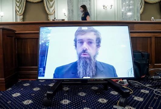 US Senate hearing content
