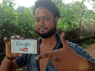 India antitrust Google investment