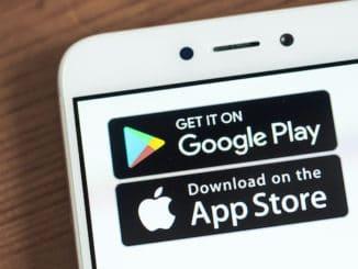 app store google apple