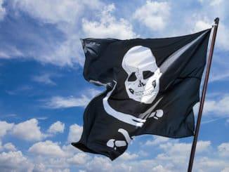 Filipino consumers pirate