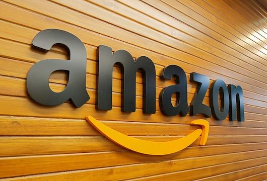 Future Retail Amazon India