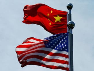 Chinese US relationship