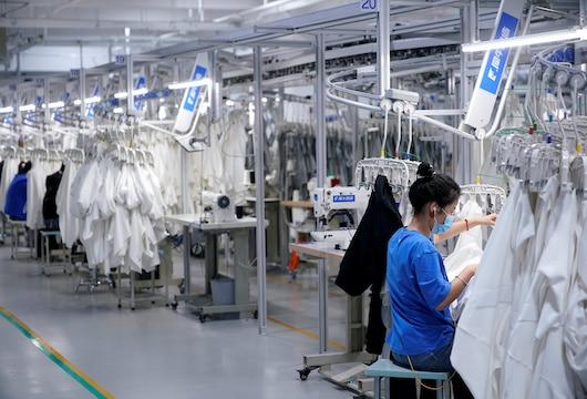 Xunxi Alibaba maufacturing