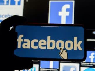 Vietnam shut down Facebook
