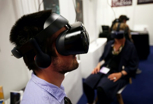VR bankers