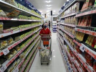 India booming retail market