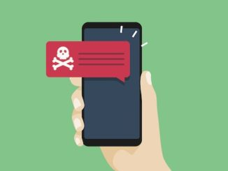 SMS phishing India telcos