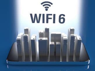 Wi-Fi 6 is ready