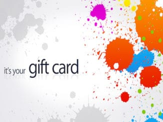 gift cards fraud