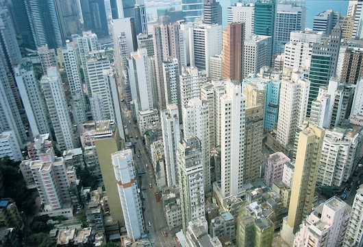 Hong Kong 5G SA China Mobile