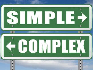 financial complexity