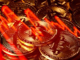 bitcoin high record
