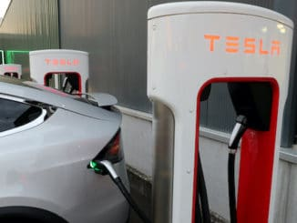 Tesla Indonesia investment supply chain