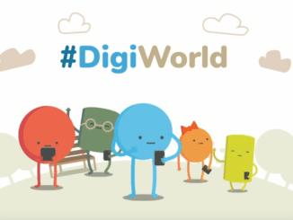 DigiWorld Telenor