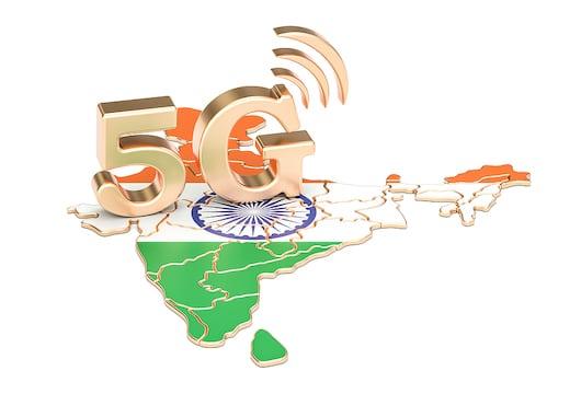 5G standard India