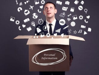 personal information asyemmetry