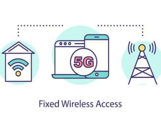 FWA Fixed Wireless Access 5G