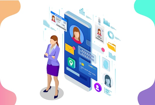 personal data solutions apps
