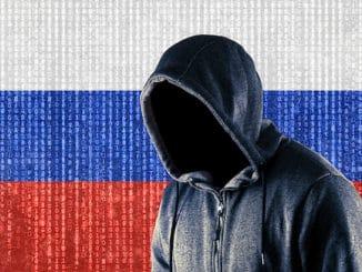 Russia cyberattack US