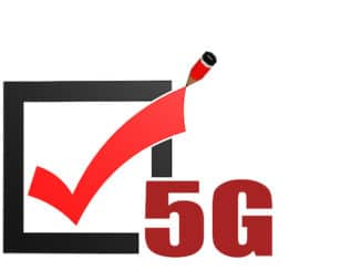 5G trials India