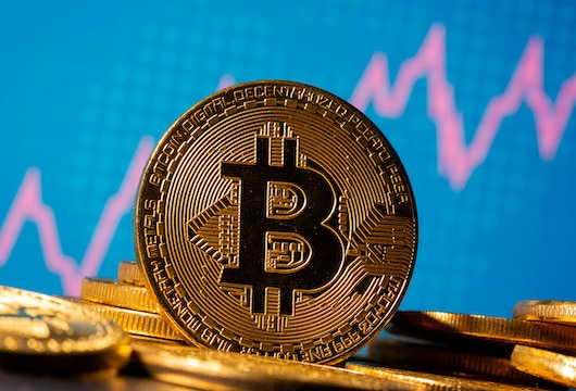 bitcoin losing ground