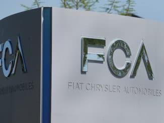 Fiat Chrysler India investment