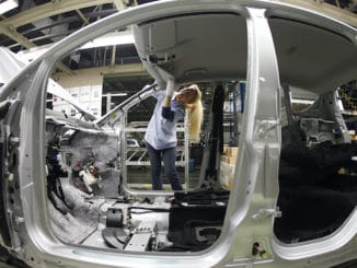 automakers chip shortage