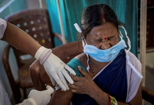 C0-Win vaccination app India